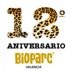 BIOPARC - PROMO 12º...