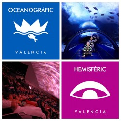 OCEANOGRAFICO + HEMISFERIC